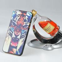 Coque Style Tigre Fashion Iphone 4, 4s -...