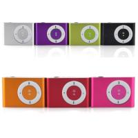 Lecteur MP3 Clip micro sd card USB playe...