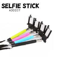 Selfie Bras telescopique Perche Photo Pour Telephone Camera