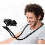 Support de Telephone Portable Universel Confort Pratique Trepied