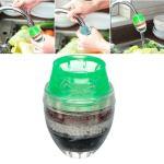 Filtre bague robinet Purificateur d eau Healthy Charbon actif