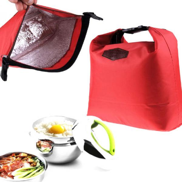 Sac Pause dejeuner repas Thermo Control Chaud froid Lunch Bag