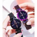Montre Crystal Serie Roman Magnetic bracelet