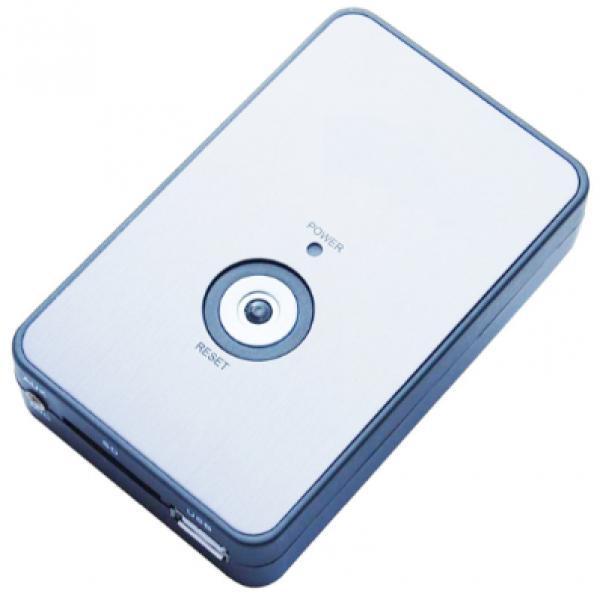 KIT  INTERFACE  AUDIO  MP3  USB  SD AUX ADAPTATEUR VOITURE