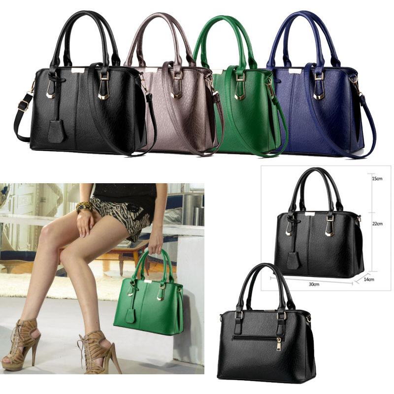 code promo 8d1c2 81379 Sac A Main Femme Fashion Bandouliere Elegant CityBag Chic