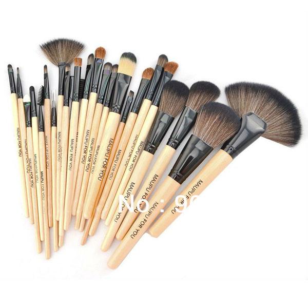 Pinceaux yeux  pinceaux ombre à paupières poudre, crème, pinceau angle,  pinceau liner, précision, estompeur, brosse à sourcils.